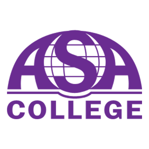 ASA College NY Christian Lisby