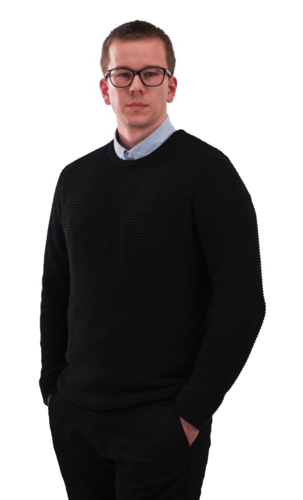 Markedsføringsspecialist Christian Lisby