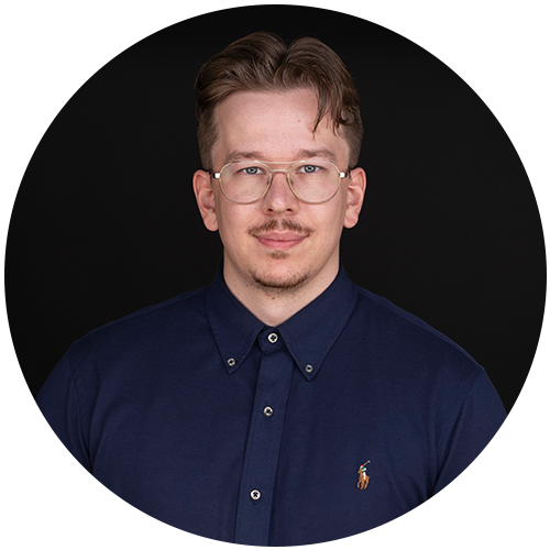 Facebook Specialist Christian Lisby